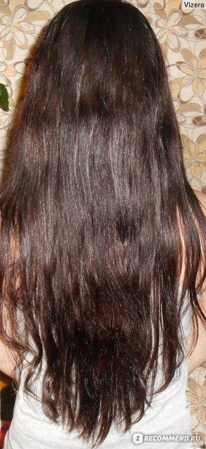 Осветляем темные волосы в домашних условиях 201