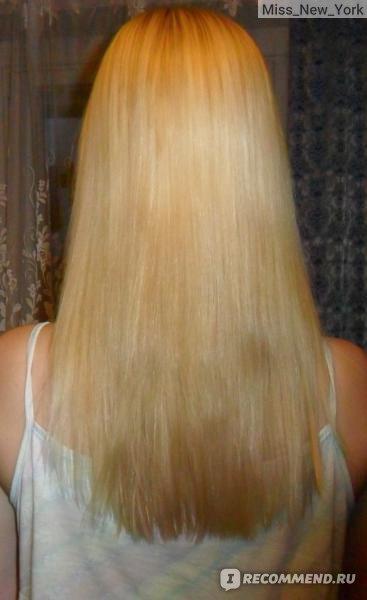 Ампулы волос отзывы покупателей