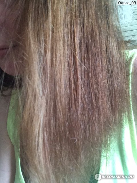 Восстановление волос при климаксе