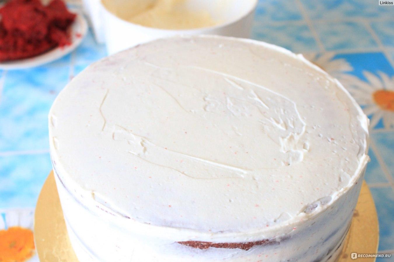 Творожный крем для бисквита пошаговый рецепт