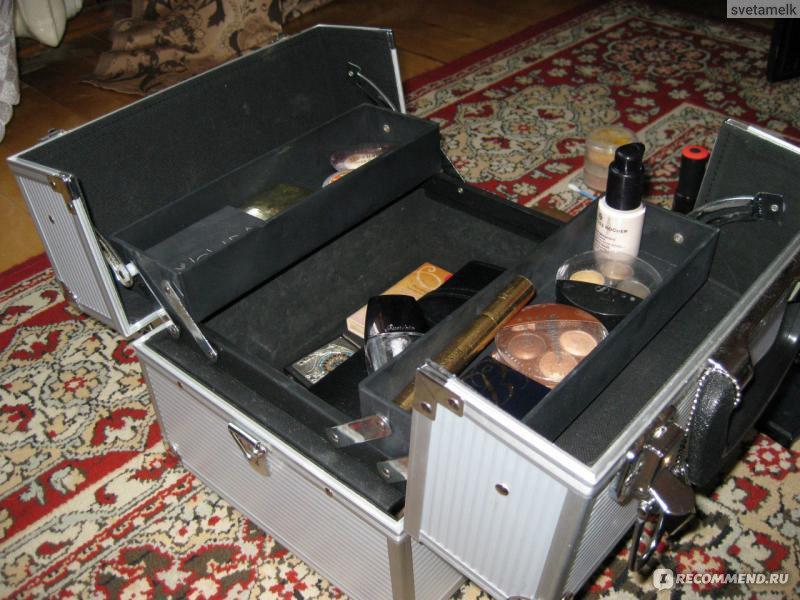 Посмотреть металлический кейс фантик светофильтр нд8 phantom алиэкспресс