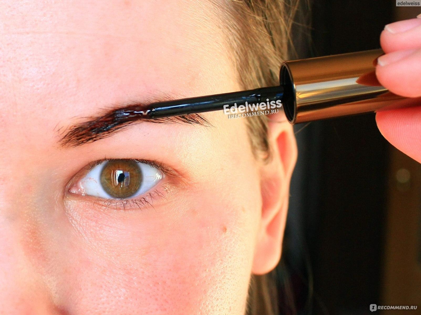 Ох уж эти брови Новинки для макияжа бровей от M