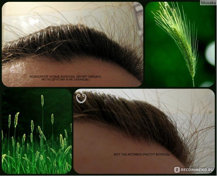 Витамины и масла для волос для добавления в шампунь