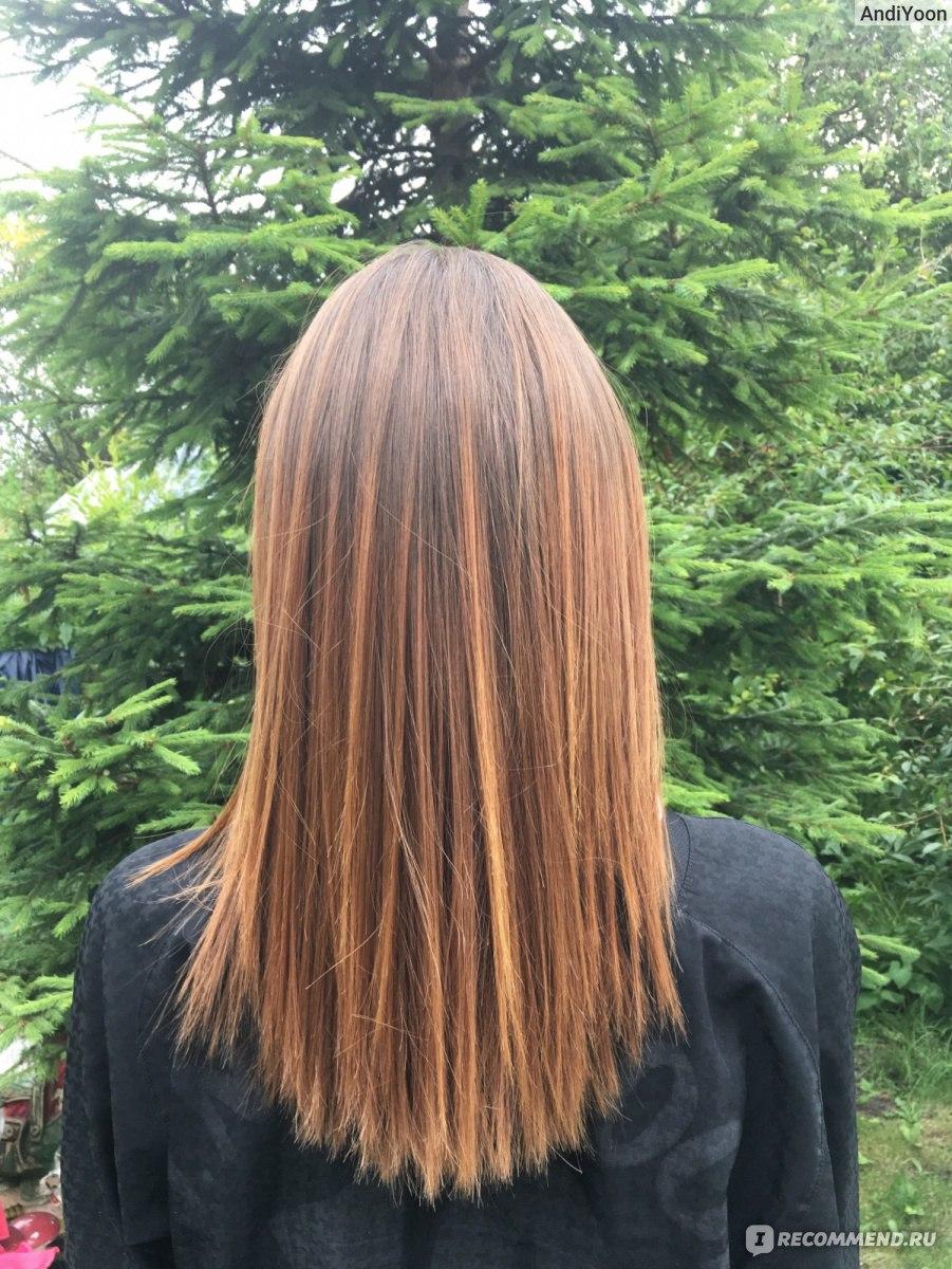 Нанопластика волос в краснодаре