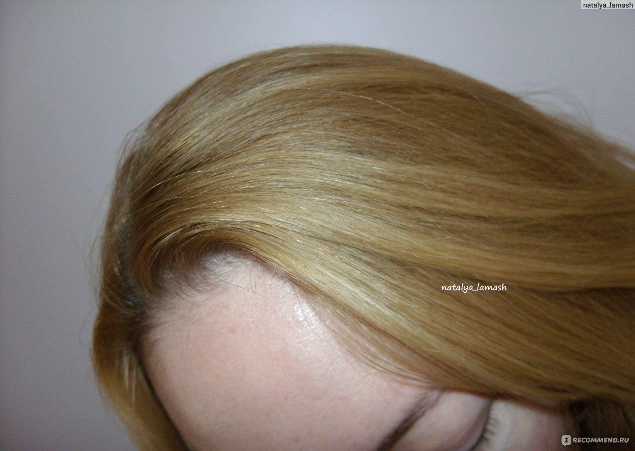 Маска для очень сухих волос и кожи головы