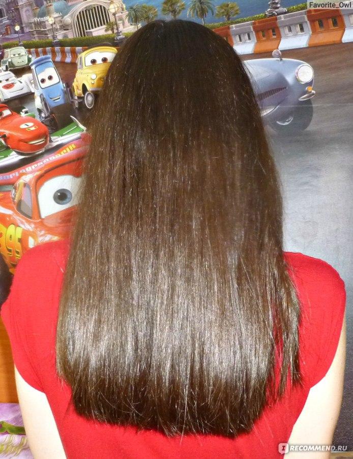 Ампулы капус против выпадения волос отзывы