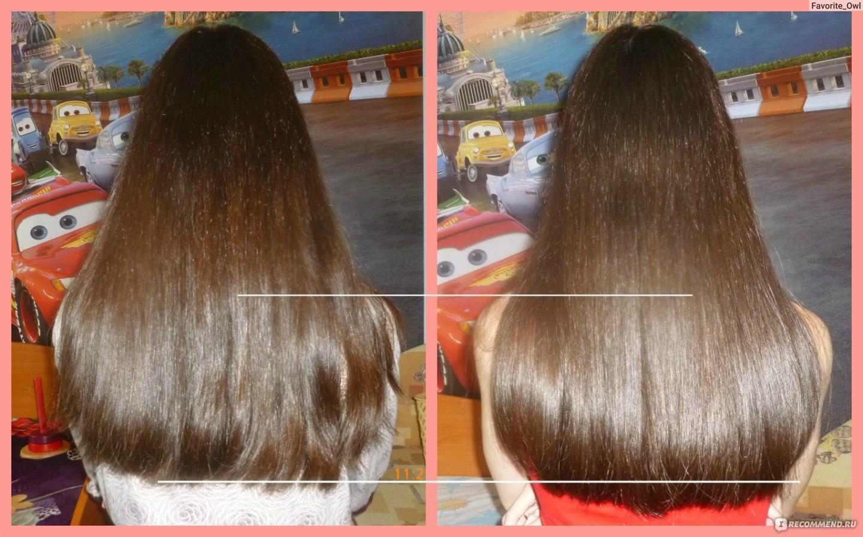 Уход за волосами в домашних условиях (маски, пилинги и т.д) 33