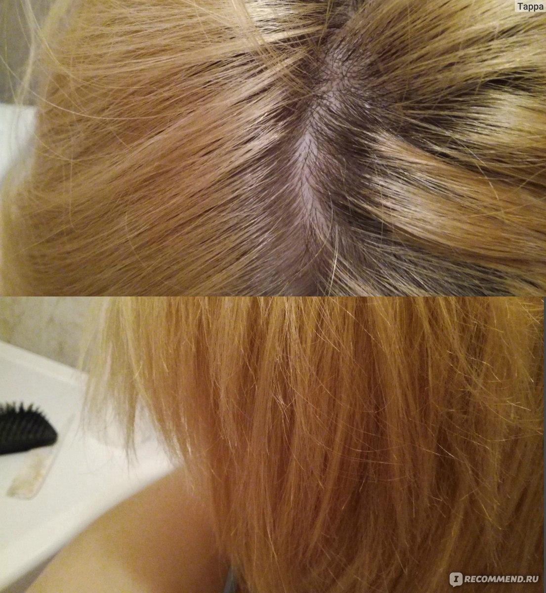 Как смыть тоник для волос в домашних условиях 58