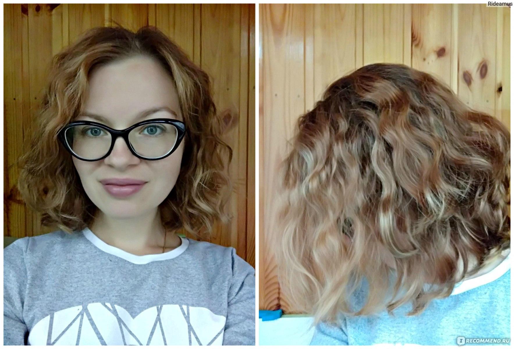 Биозавивка волос своими руками фото 22
