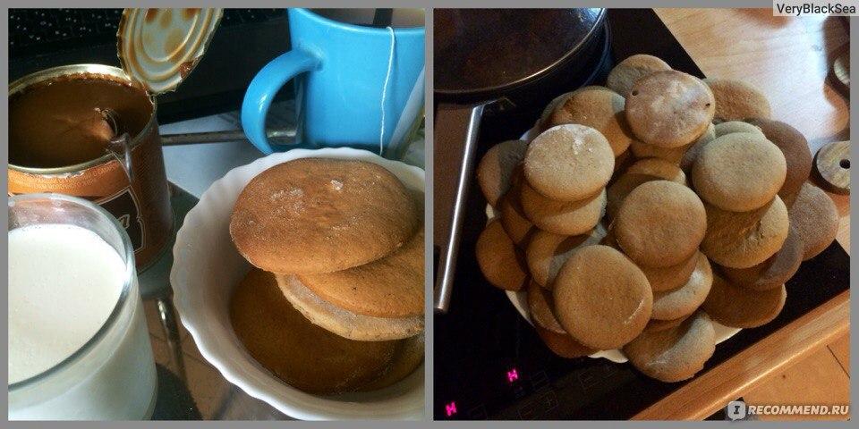 Как сделать домашний пряник рецепт