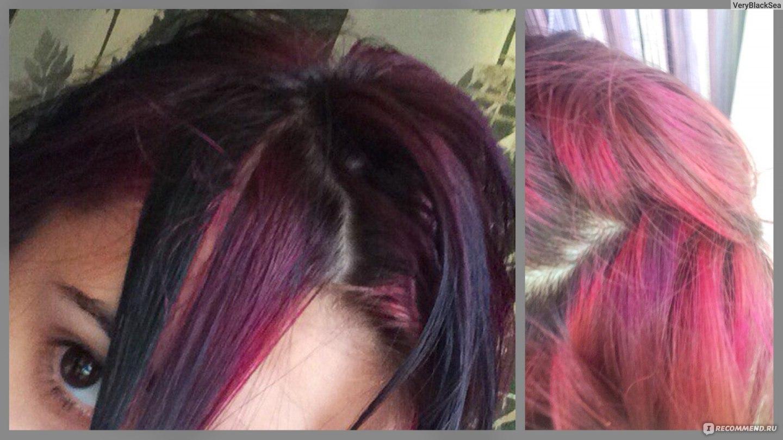 Тоник для волос: цвета, правила окрашивания, отзывы 54
