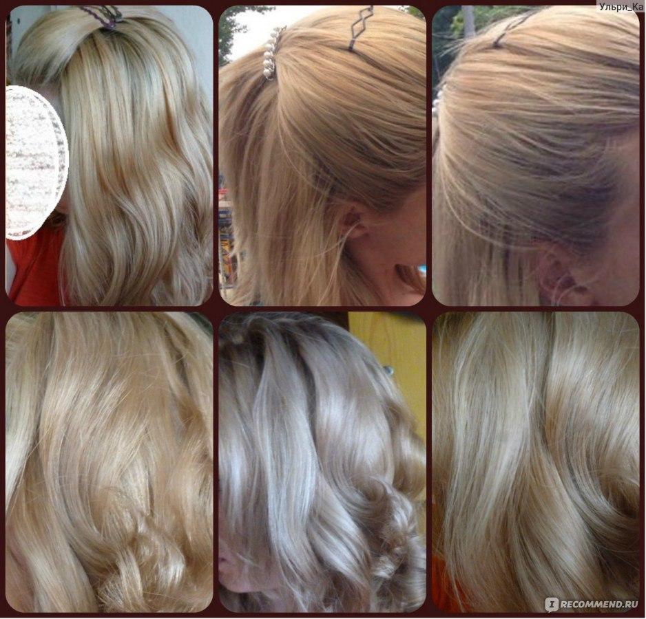 Смешивание краска волос в домашних условиях 508