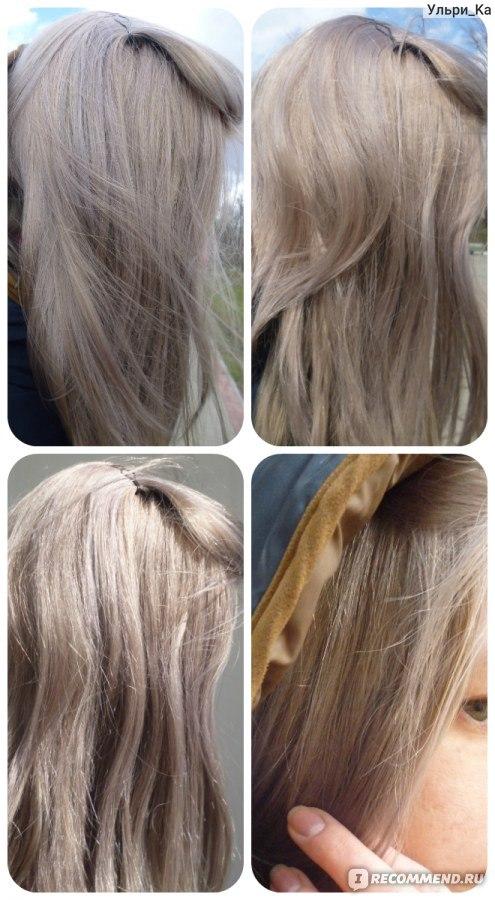 Цвет краски эстель ессекс для волос цветотипа лето