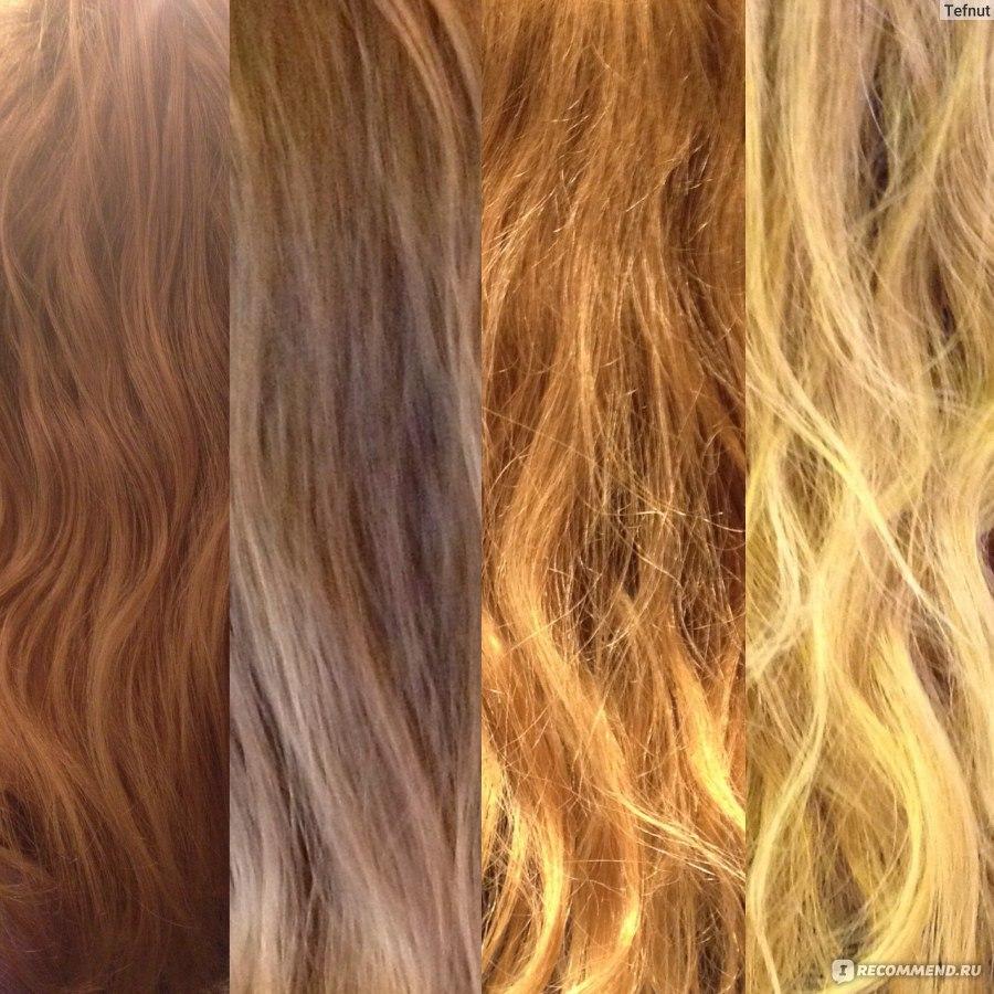 Как сделать так чтобы волосы стали темнее 801
