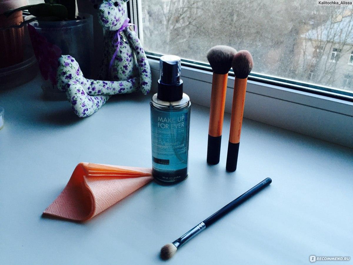 Как сделать кисти для макияжа своими руками 80