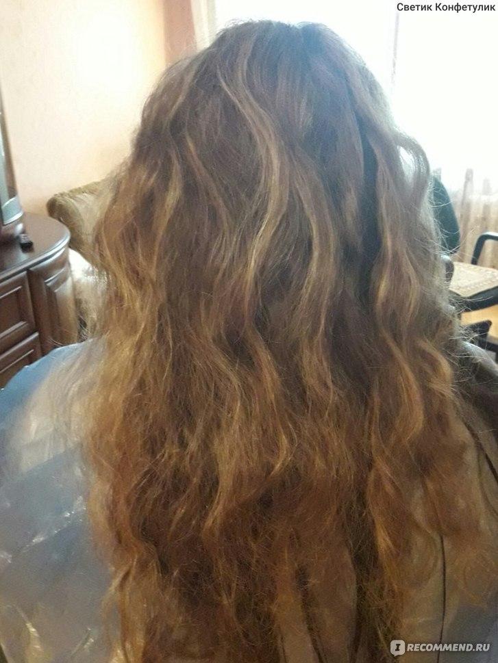 Как сделать кератиновое выпрямление волос самой себе