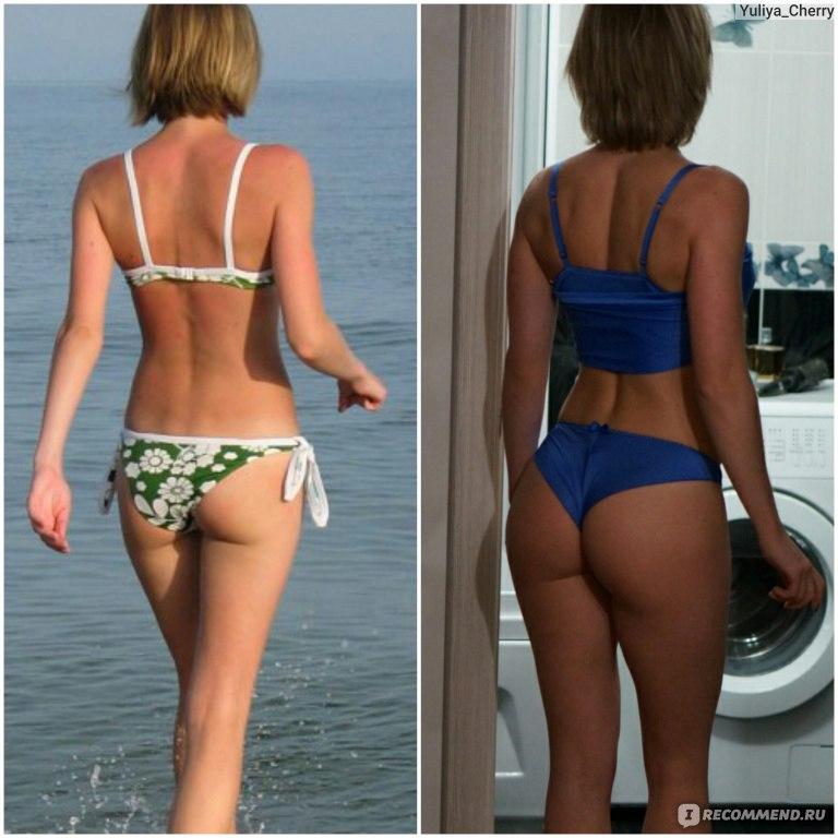 как похудеть дома упражнениями