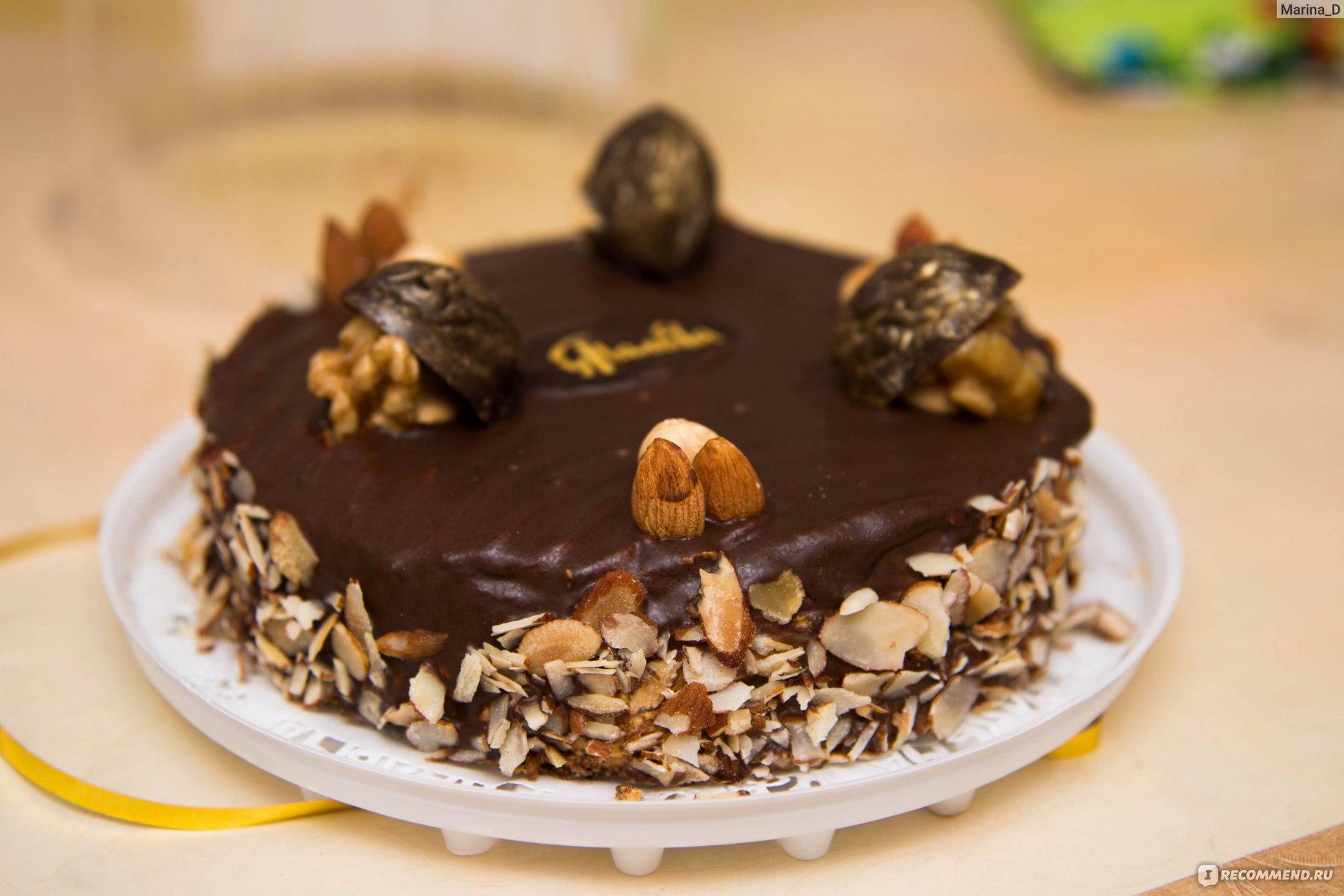 Торт ореховый по королевски от палыча рецепт пошагово