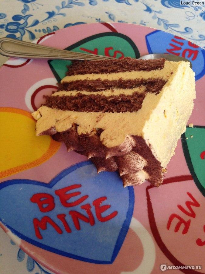 Тирамису что это торт