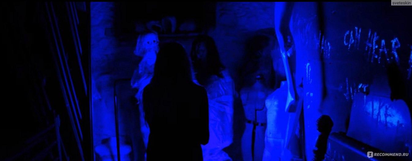 и гаснет свет фото дианы из фильма