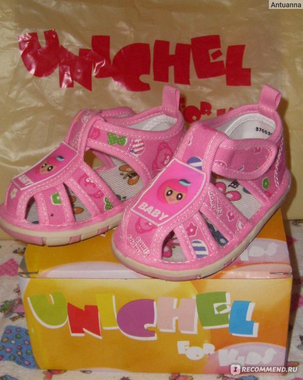 Юничел — крупнейший производитель обуви в России