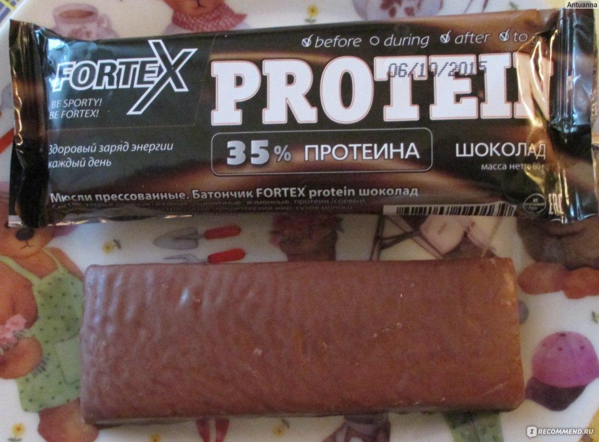 Делаем протеиновые батончики дома - DailyFit 29