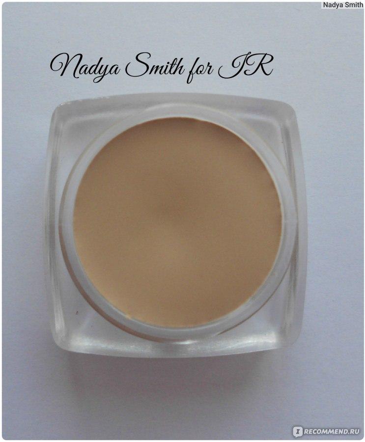 All Natural Face S Vegan Oily Lid Eyeshadow Primer