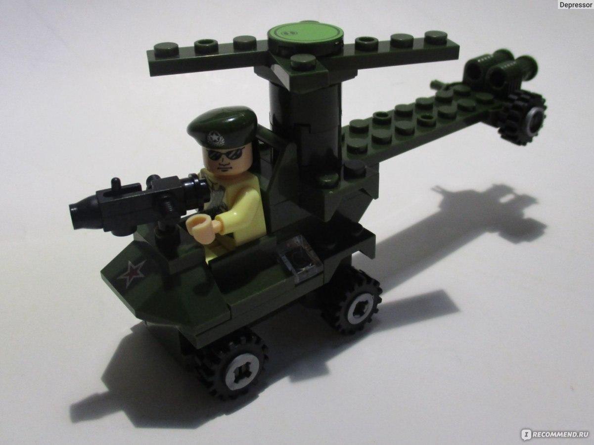 инструкция lego combat zones series
