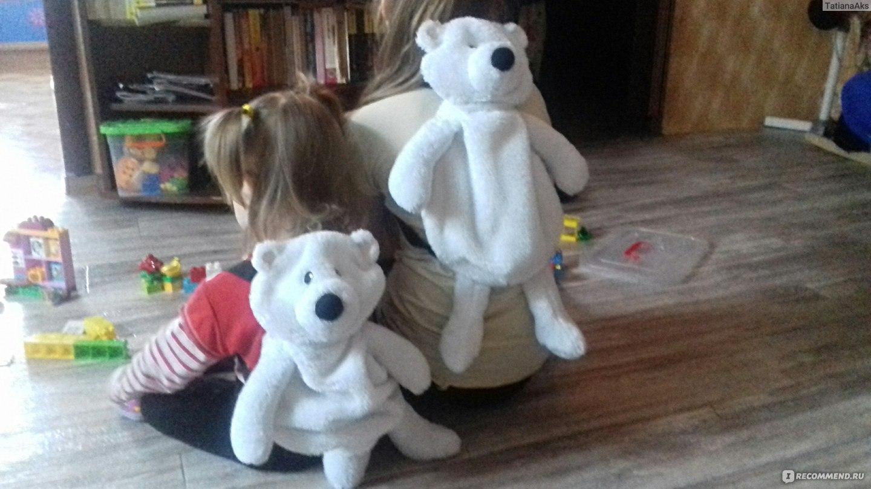 Детский рюкзак северный мишка эйвон отзывы где купить офисный рюкзак в н.новгороде