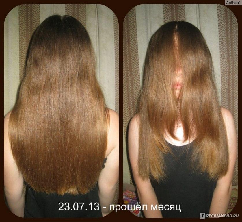 Что дает кератиновое выпрямление волос