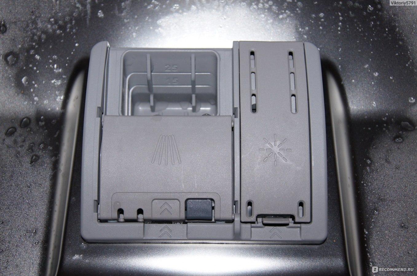 инструкция по пользованию посудомойкой bosch