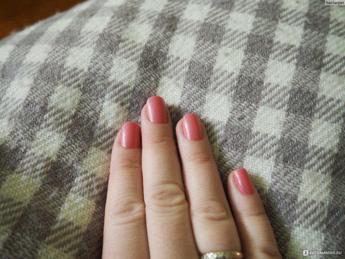 Все об накладных ногтях и фото