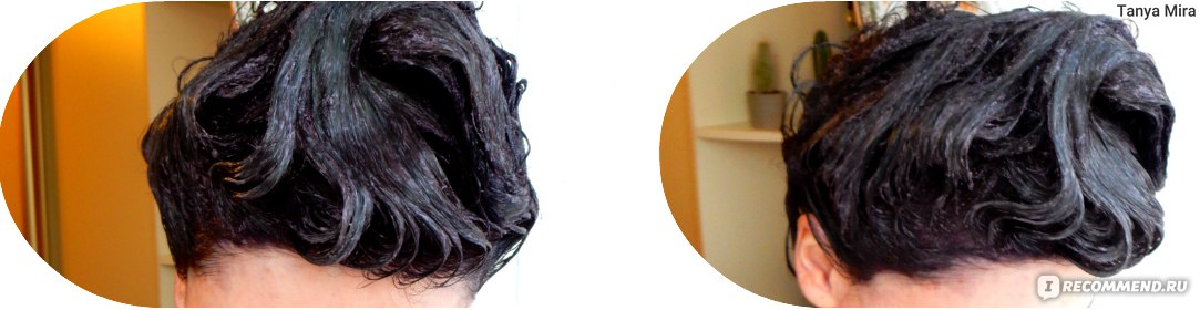 Совет 1 Как отмыть краску для волос с кожи