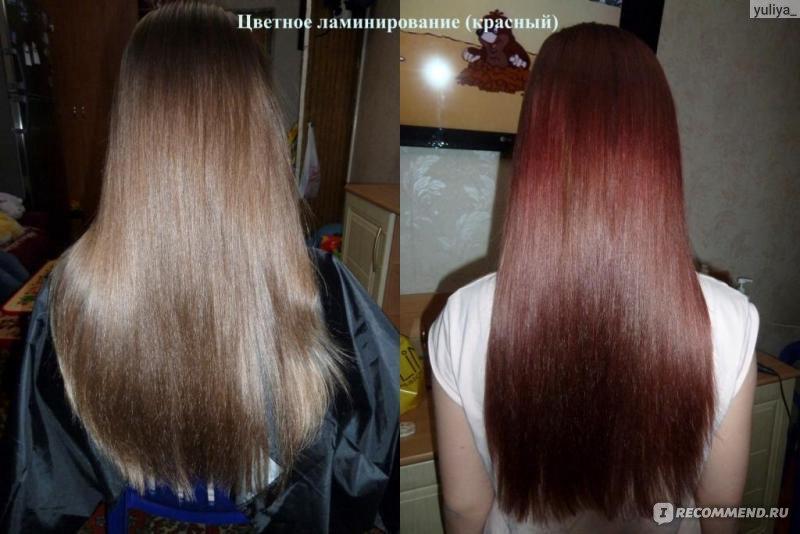 Секущиеся волосы по всей длине чем их лечить