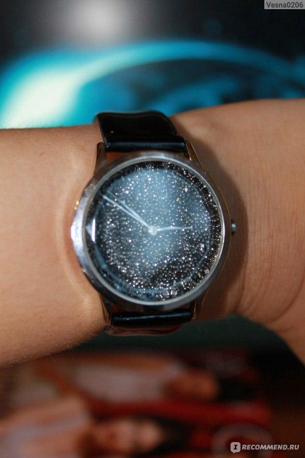 Часы alfa titanium