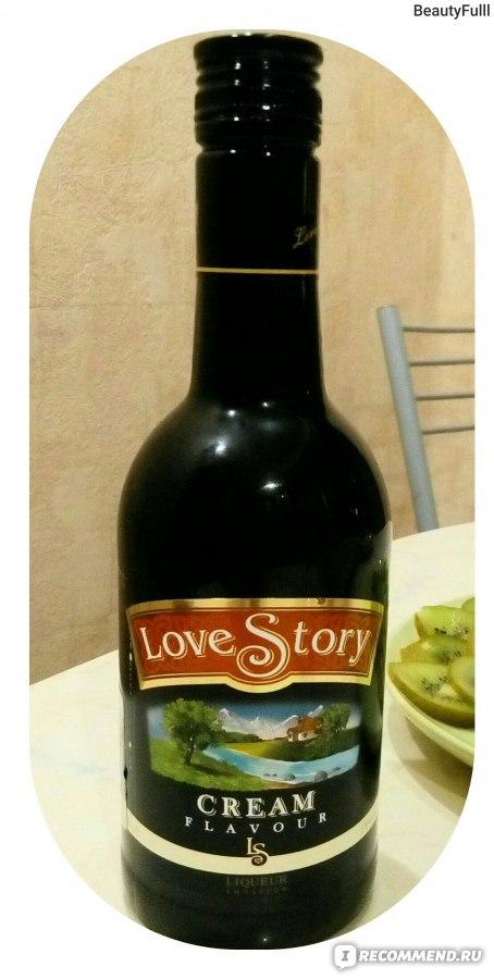 love story coffee flavour рецепты коктейлей