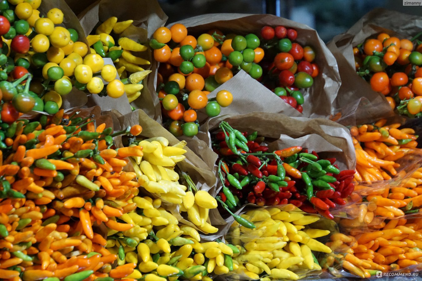 Рынок цветов на рижской фото