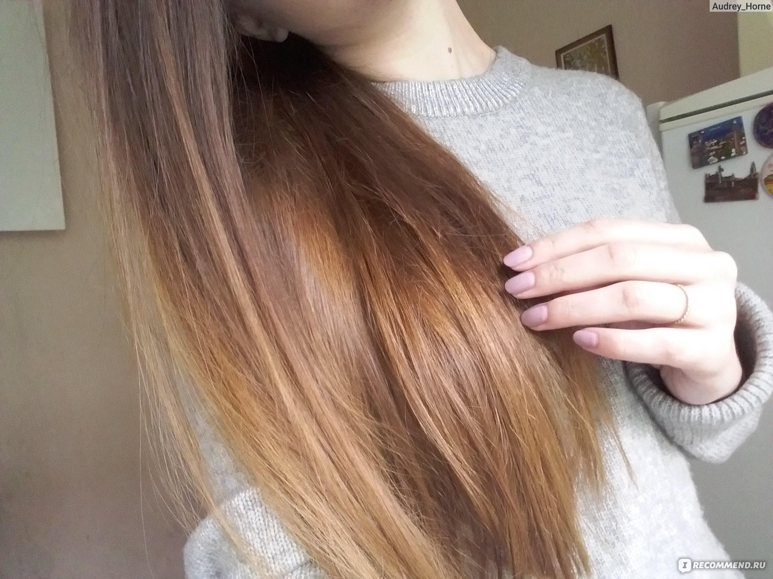 Может ли волос вернуть свой цвет волос