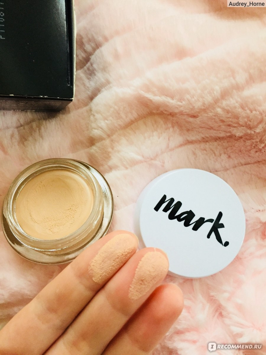 отзыв о avon тональный матирующий крем мусс идеальный оттенок