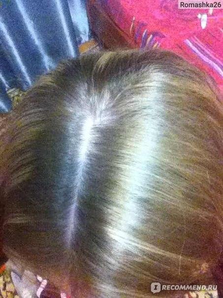 Gliss kur восстановление волос экспресс кондиционер