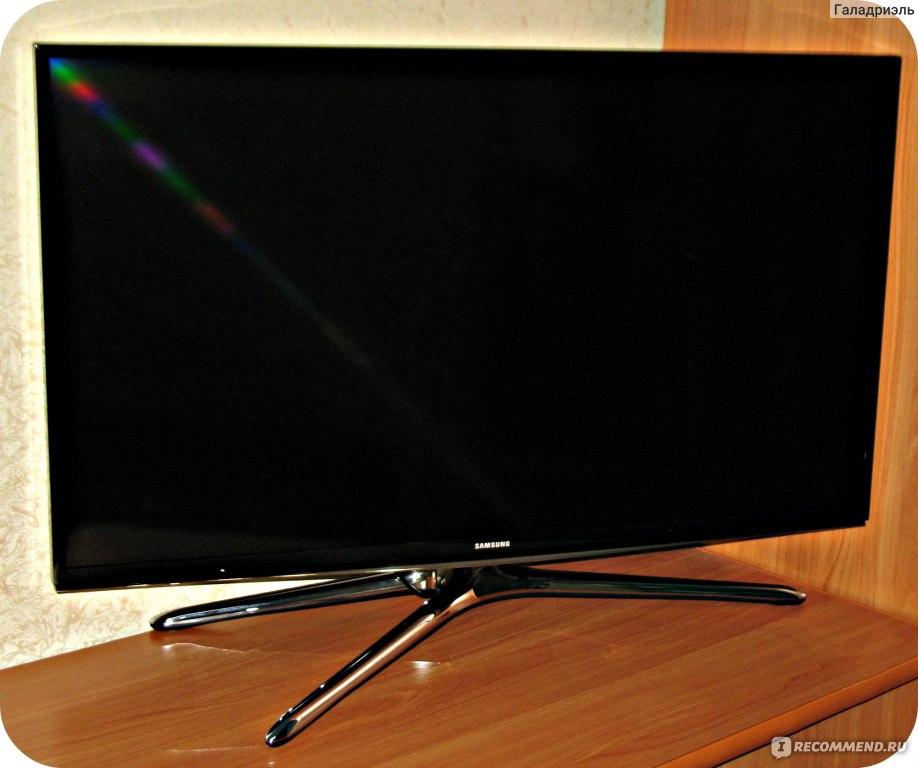 как настроить смарт телевизор