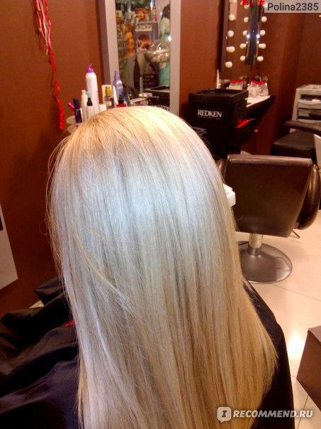 Олафлекс для волос