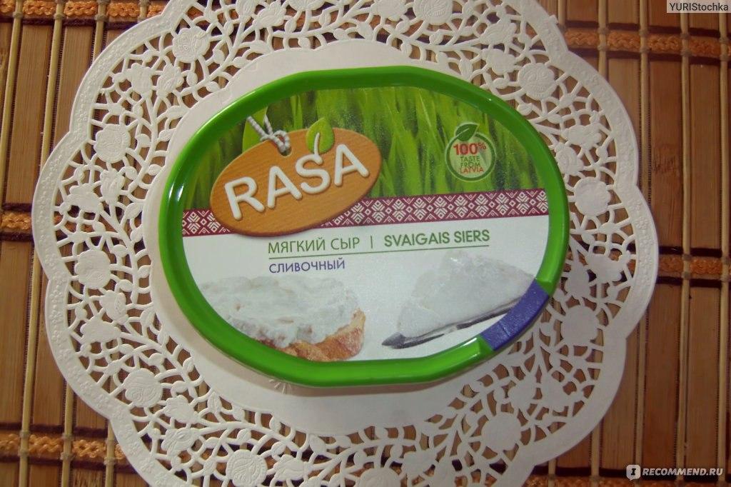 Сыр сливочный мягкий фото