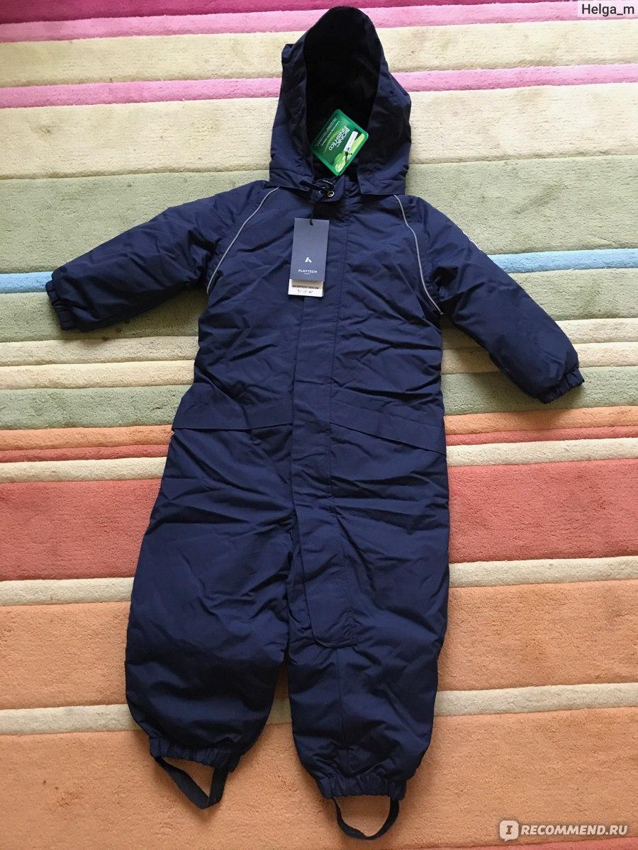 2a6547993e25 Комбинезон NAME IT Nitwind M Snowsuit dress Blue FO 316 - «Неплохой ...