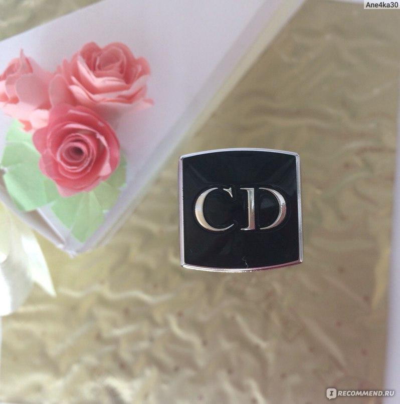 0dd4bce1a69c Губная помада Dior Rouge Nude - «приятная помадка. 263 Swan ...