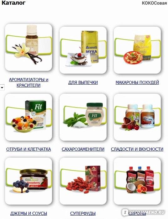 Диетический каталог сайтов site ga