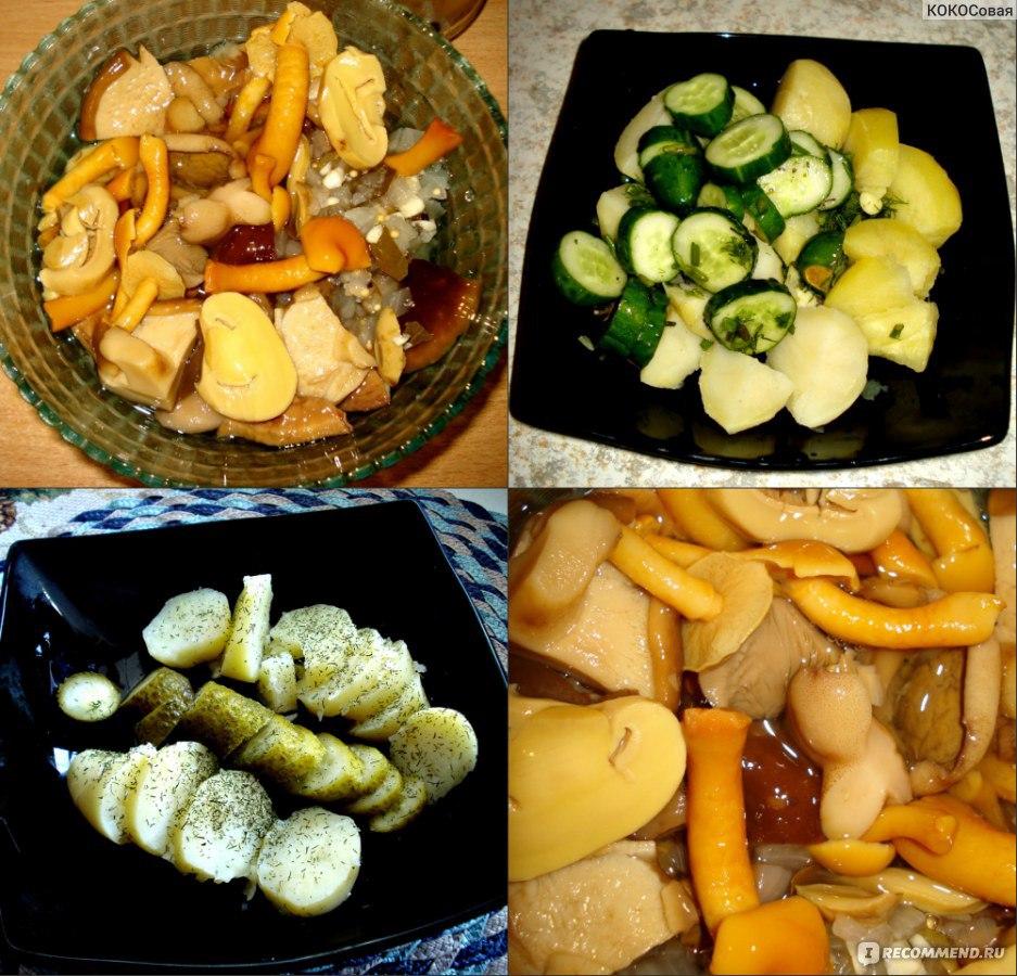 2016 рецепты с фото горячие блюда