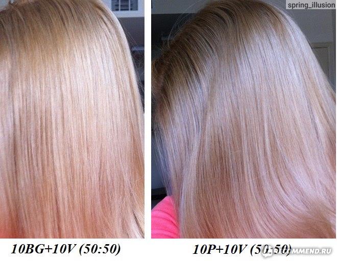 Как высветлить волос в домашних условиях 156
