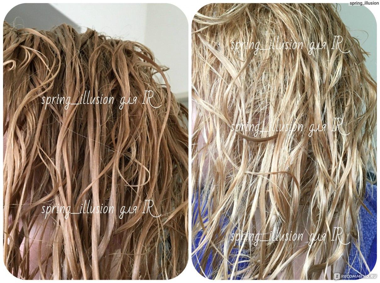 Армирование волос что это такое