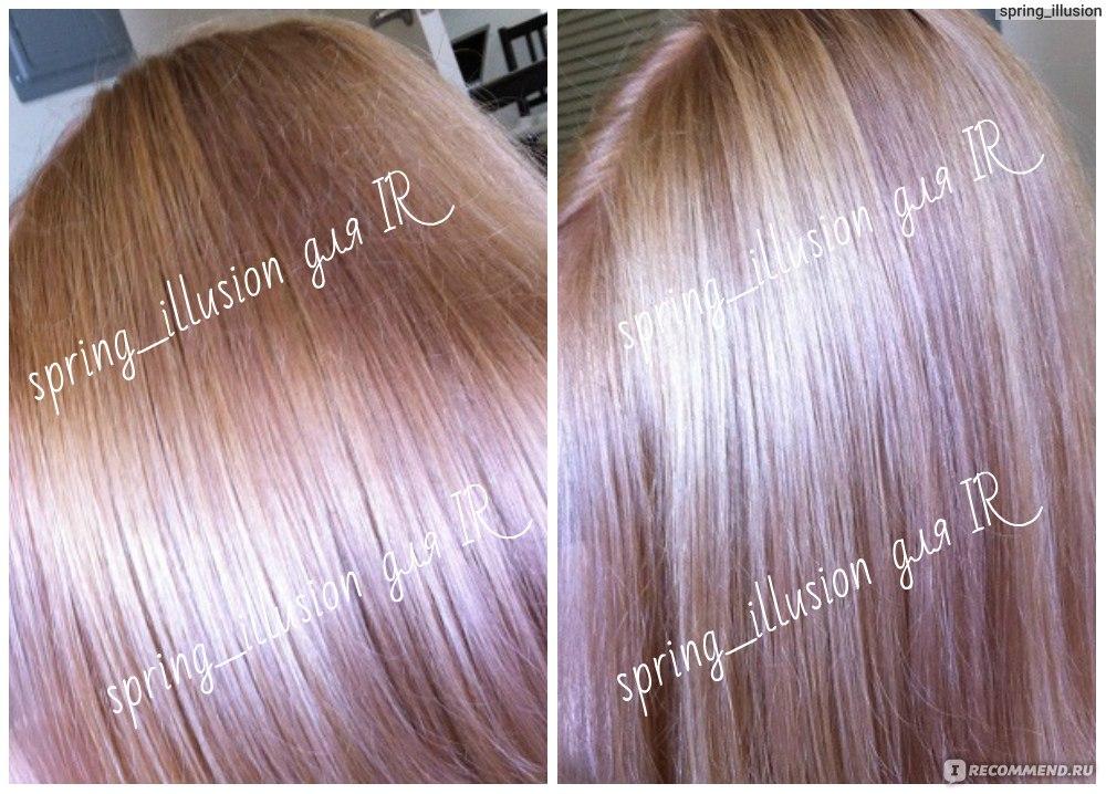 Кератиновое протезирование волос в москве